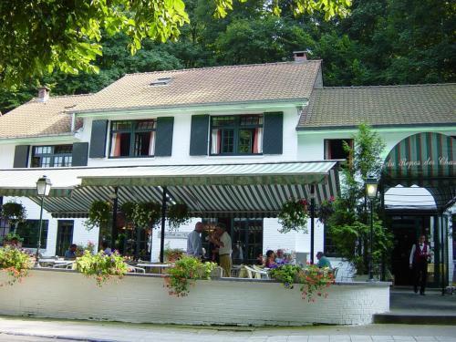Hotel Au Repos Des Chasseurs
