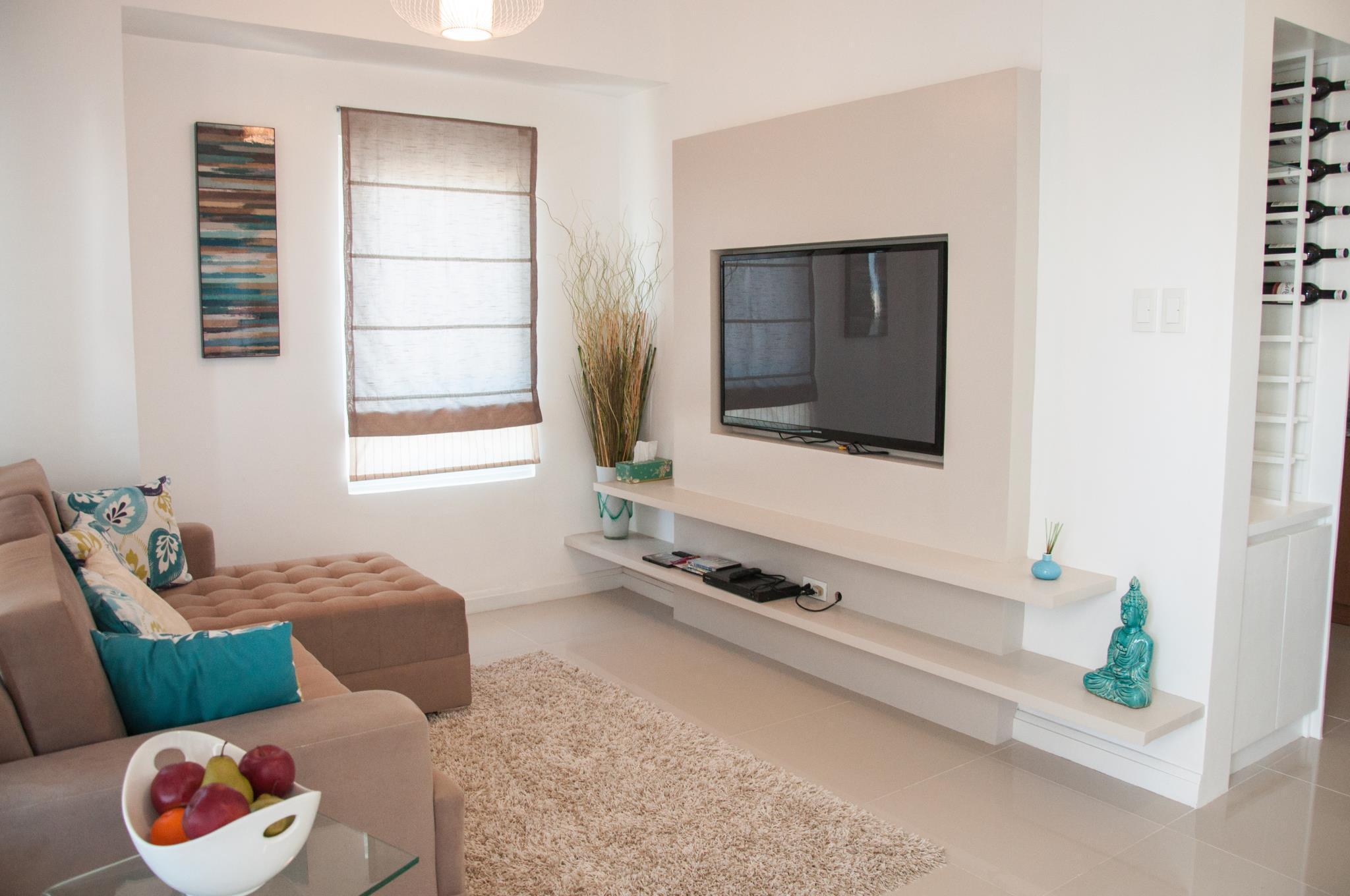 Mactan Island Luxury 1 Bedroom Apartment A