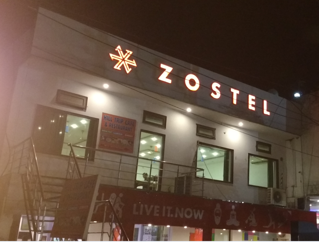 Zostel Rishikesh Reviews