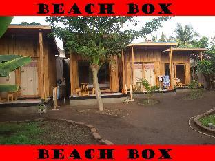 Фото отеля Beach Box Bungalow