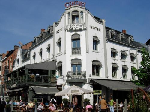 Hotel The Century