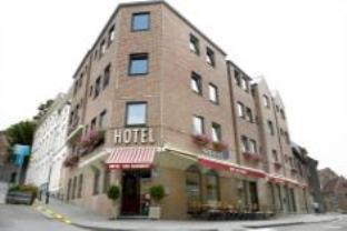 Hotel New Damshire