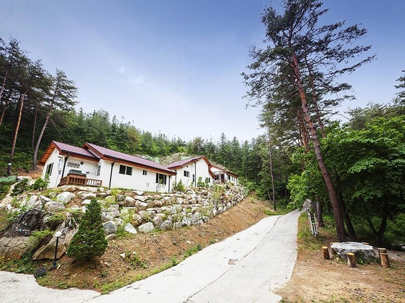 Softwind Goseong Pension