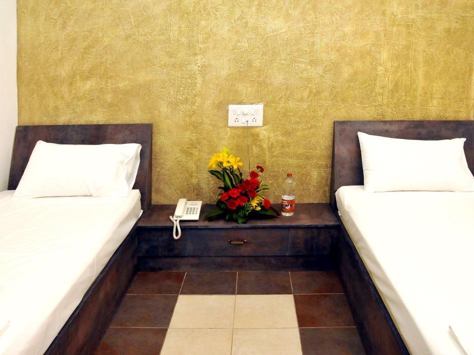 HIY Rooms At Gandhipuram