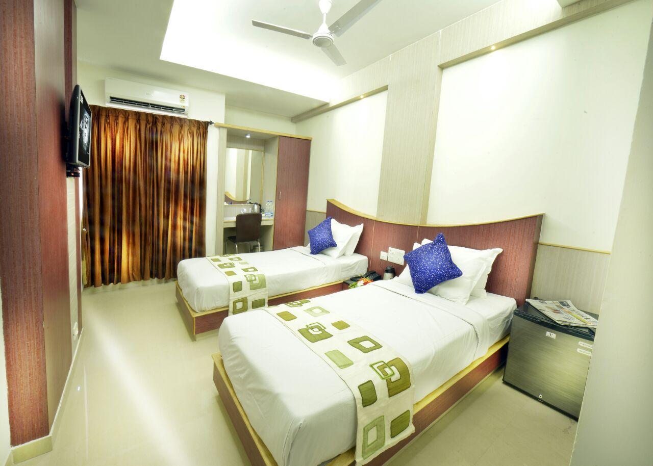 Reviews HIY Rooms at R.S.Puram