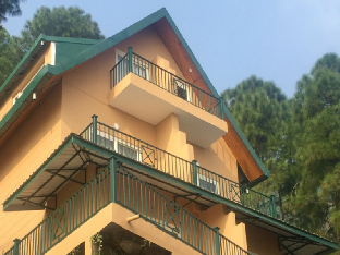 Фото отеля Nature Stay Kasauli Bed & Breakfast