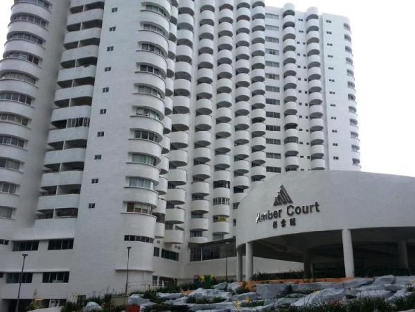 Kisah seram yang berlaku di Hotel Amber Court Genting Highland