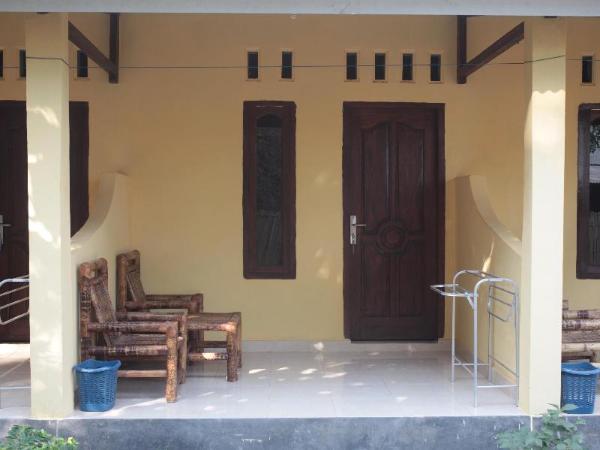 T&T Homestay Lombok