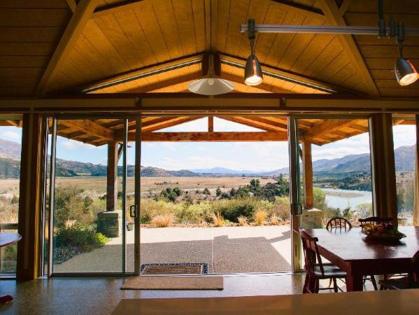 Swallows Rest Lodge Wanaka