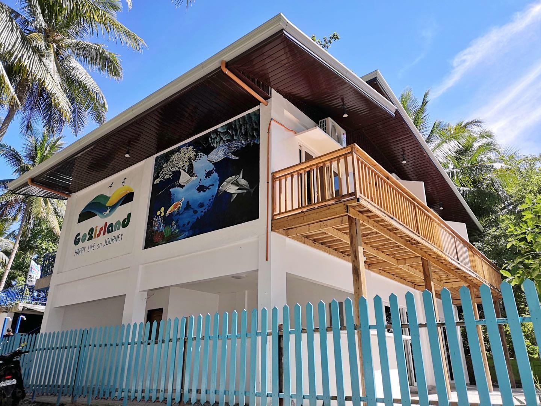 Go2island Diving Resorts