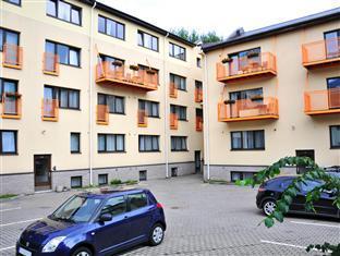 Pilve Apartments