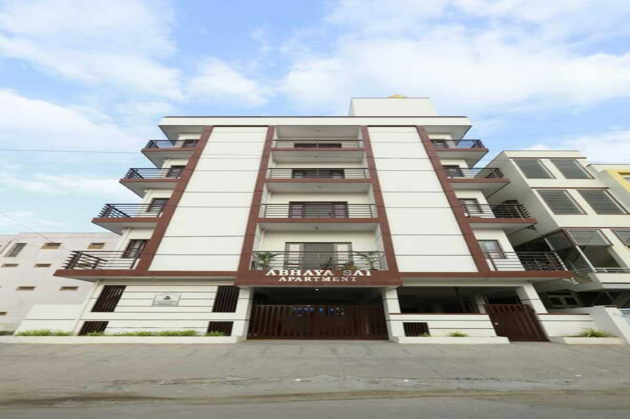 Abhaya Sai Apartment