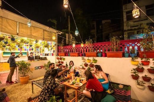 goStops Jaipur (Stops Hostel Jaipur)