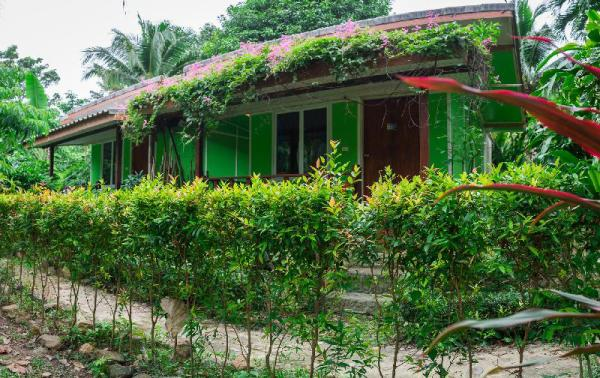 Simply Life Bungalow Koh Lanta