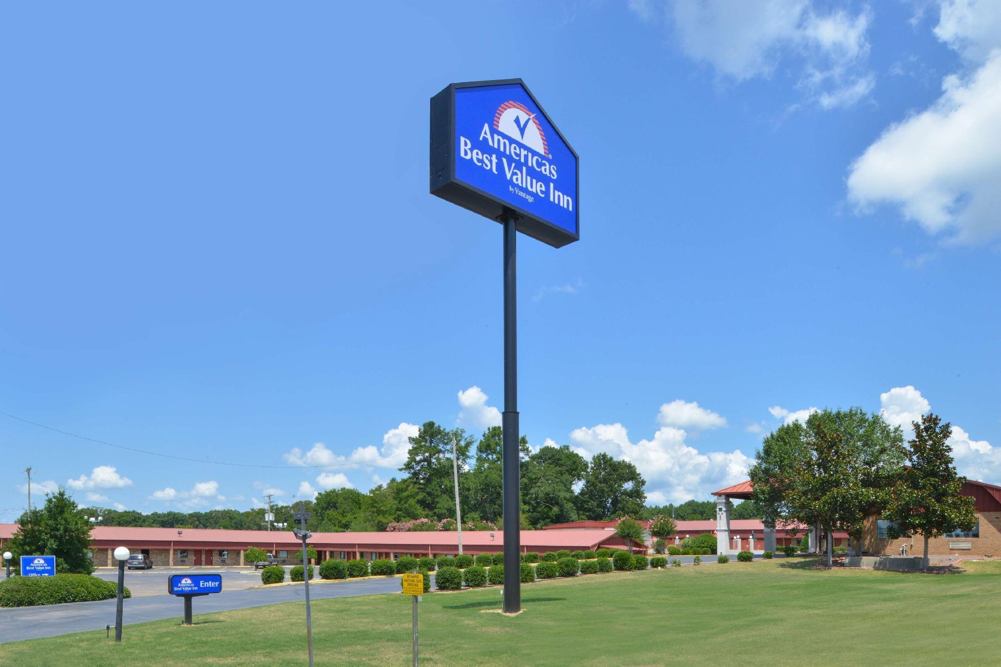 Americas Best Value Inn Batesville