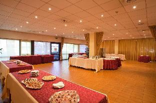 Holiday Inn Venice Mestre Marghera 4