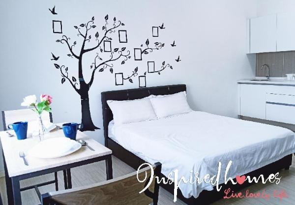 Inspired Homes @ PJ Grand Sofo#3A Kuala Lumpur
