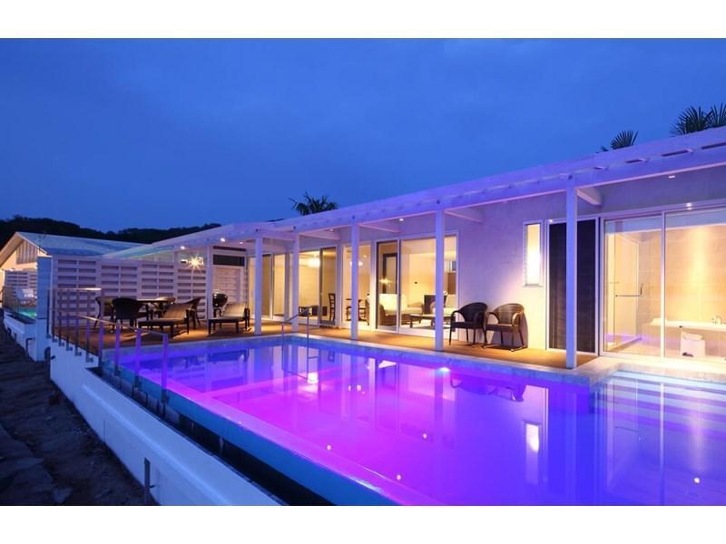 Marine Topia Resort