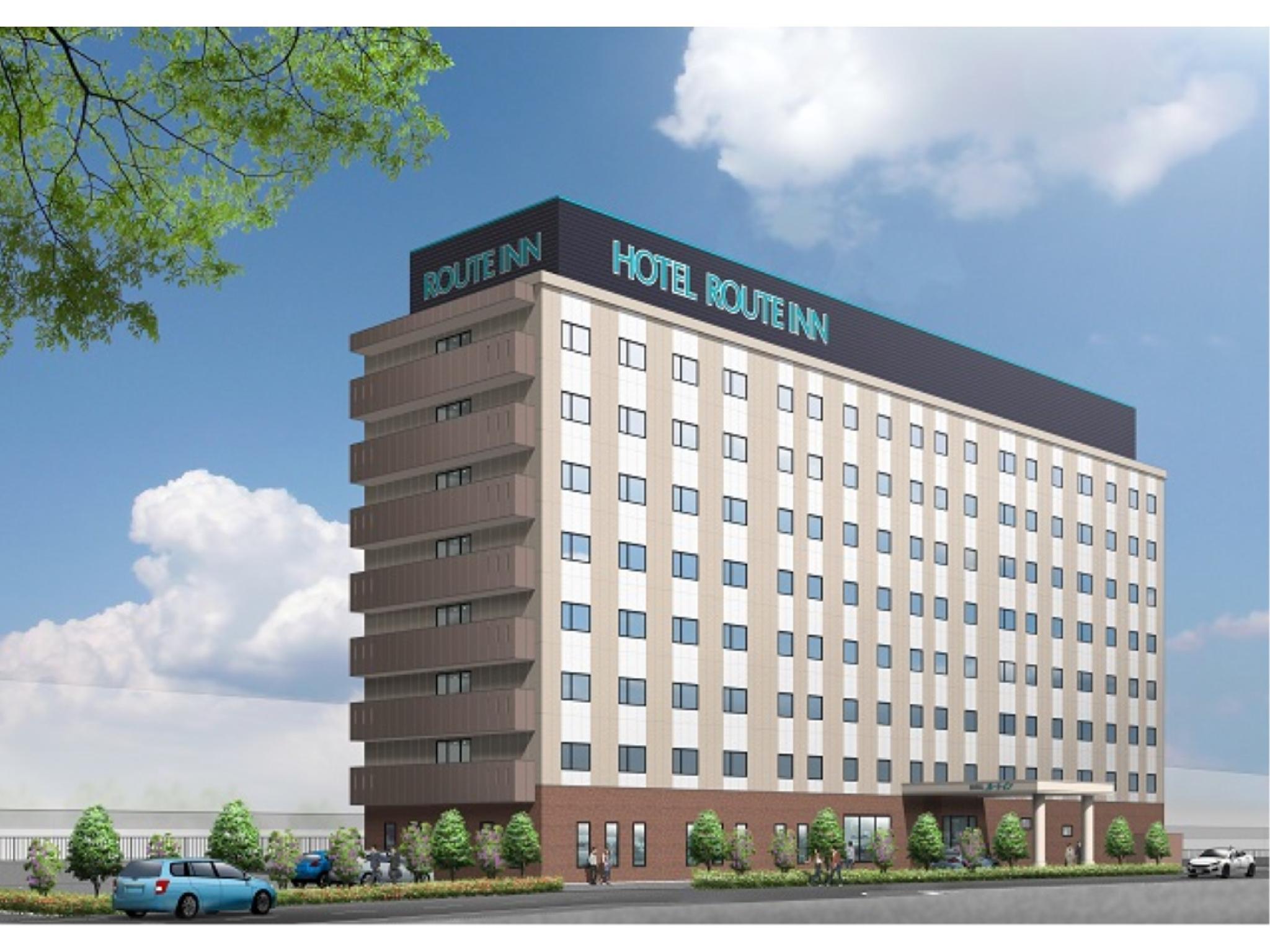 Hotel Route Inn Osaka Higashikishiwada Ekimae
