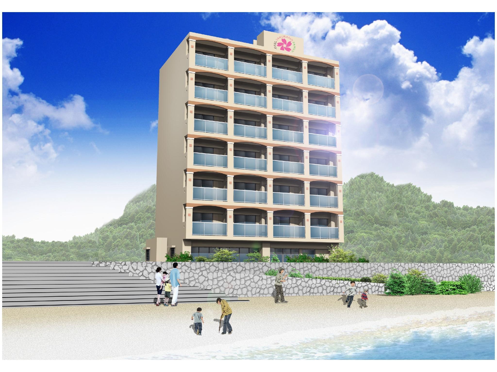 Hotel Sakurano Familia Nago