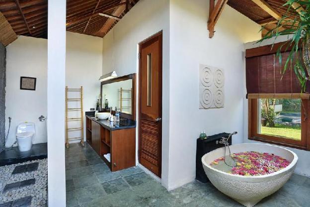 2 Bedroom Villa with Private Pool-Breakfast#KUV