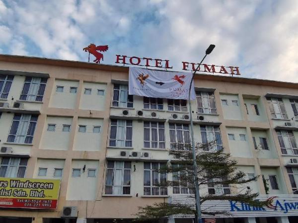 Fumah Hotel Shah Alam Shah Alam
