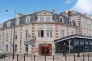 Hotel de France Restaurant Tast'vin