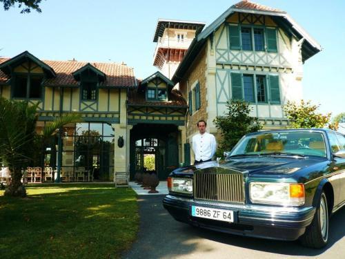Beaumanoir Small Luxury Boutique Hotel