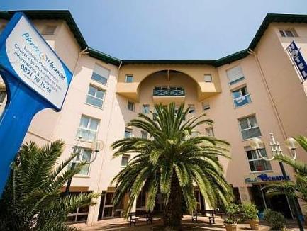 Residence Pierre & Vacances Premium Haguna
