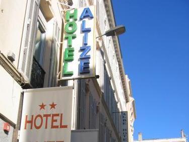 Hotel Alize