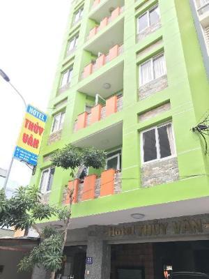 Thuy Van Hotel Vung Tau