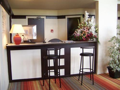 Hotel Inn Design Resto Novo Chartres