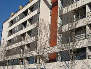 Sejours And Affaires Clermont Ferrand Park Republique