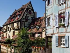 Hotel Le Marechal