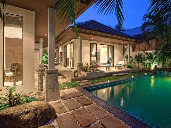 Villa Raphael Koh Samui