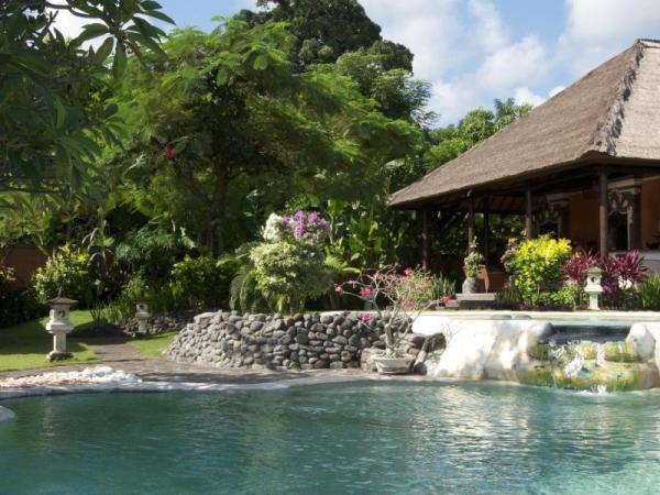 Villa Lovina Pondok Jepun Bali