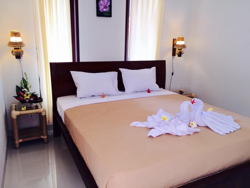 Suwardika Homestay And Dormitory