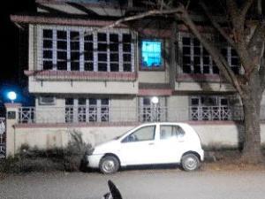 한눈에 보는 락스미 니와스 레지던시 홈-스테이 (Laxmi Niwas Residency Home-Stay)