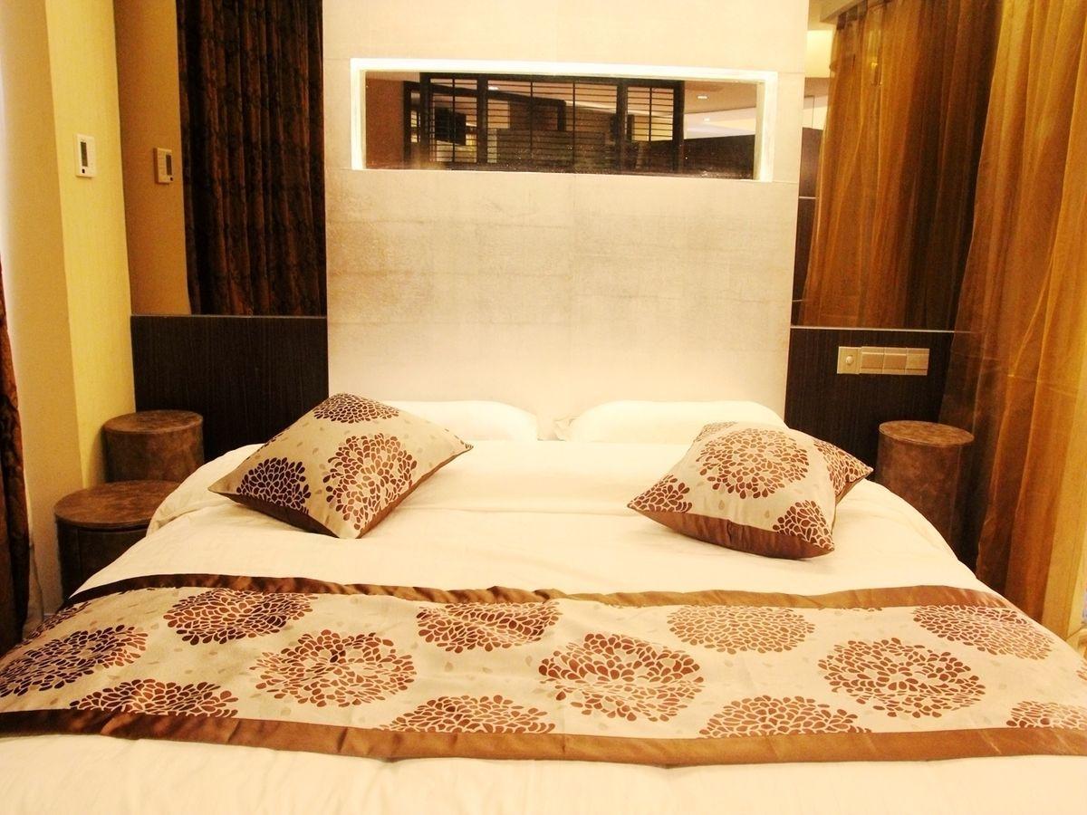Qingdao HaiLan Holiday Apartment Victoria Branch