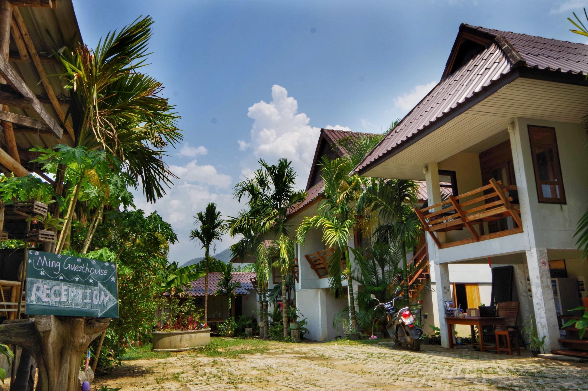 Ming Guesthouse