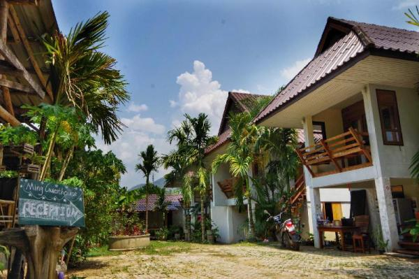 Ming Guesthouse Pai