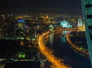 Panorama City Hotel Moscow