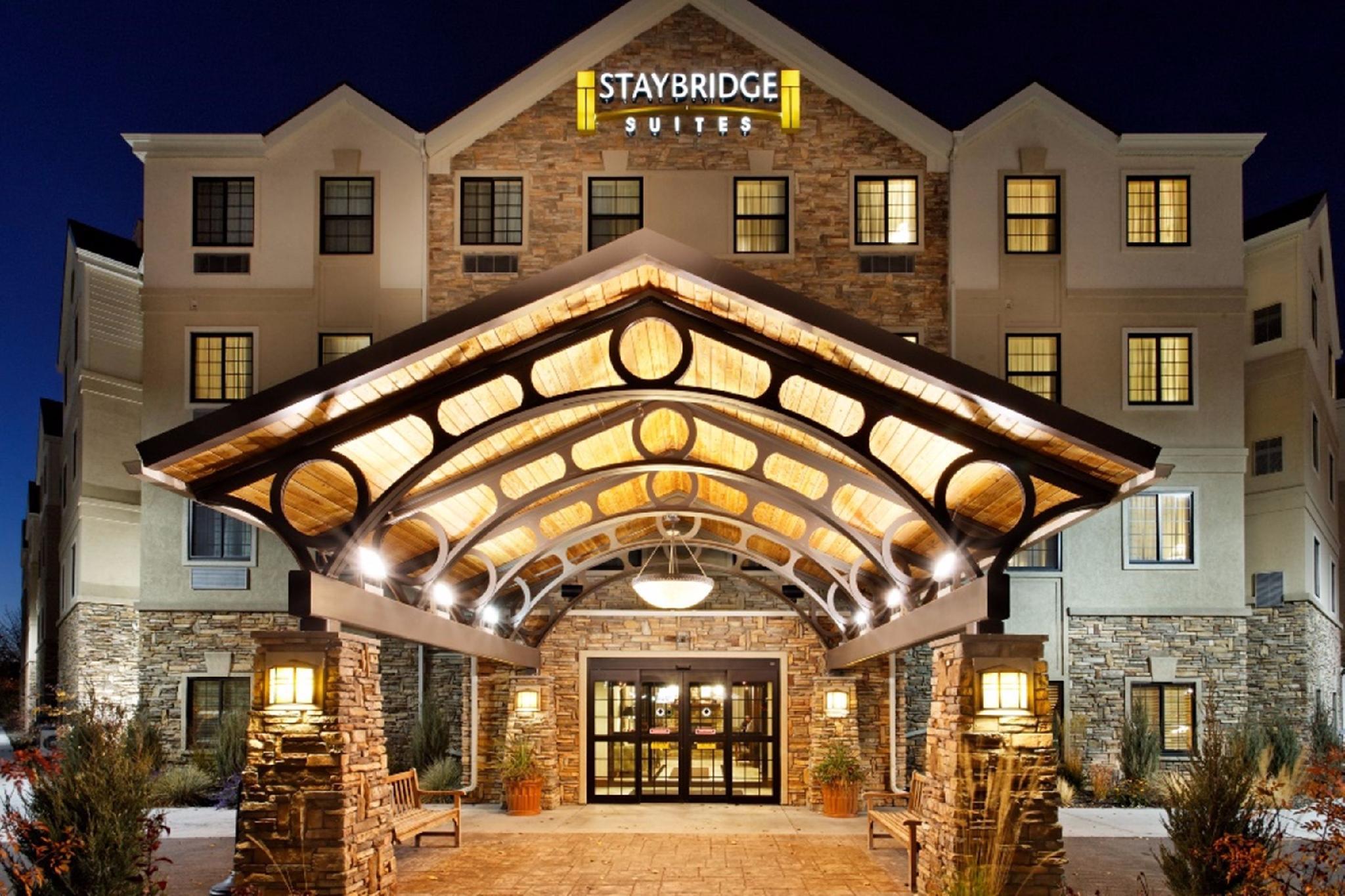 Staybridge Suites   Eau Claire   Altoona