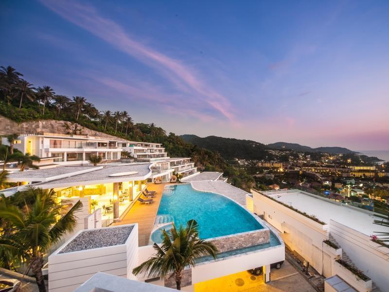 The View Phuket เดอะ วิว ภูก็ต