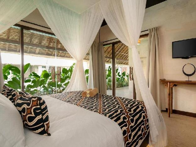 Karmagali Boutique Suites - Adults Only