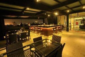 Pasar Baru Square Hotel Bandung DHM Associates