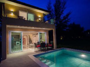 Blue Cove Villa Blue Cove Villa
