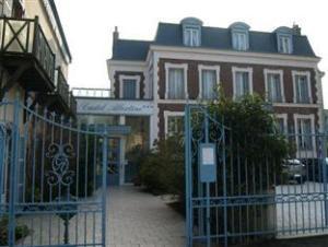 (Hotel Castel Albertine)