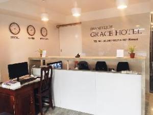 Grace Hotel Hanoi