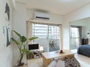 G YA Asahi Apartment